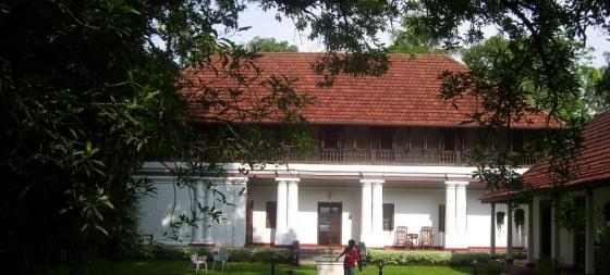 Chittoor Kottaram
