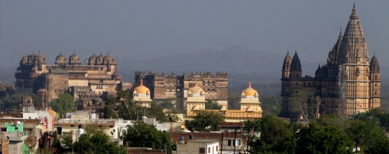 Orchha Views
