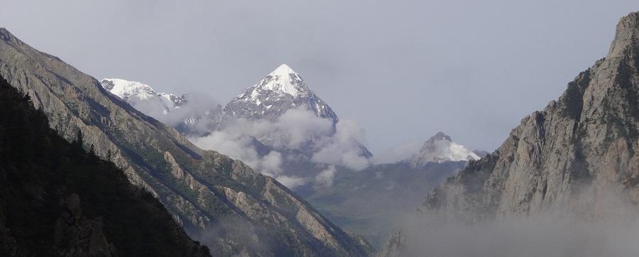 Nelong Valley Views